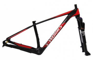 Quadro Specialized S-Works Stumpjumper Carbon 29