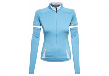 Camisa Mavic Cloud