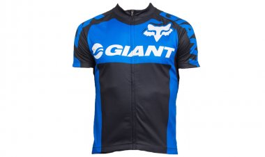 Camisa Fox Giant LiveWire Race