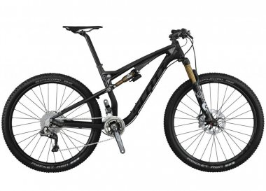 Bicicleta Scott Spark Ultimate XTR Di2