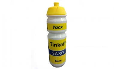 Caramanhola Tacx Team Tinkoff 750ml