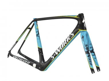 Quadro Specialized Tarmac S-Works