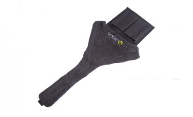 Protetor de Quadro Cycleops Sweat Guard