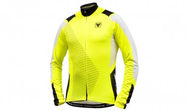 Camisa Free Force ML Slayer
