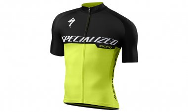 Camisa Specialized SL Pro Team