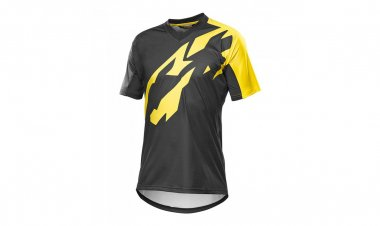 Camisa Mavic Crossmax LTD