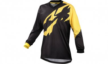 Camisa Mavic Crossmax LTD M/L