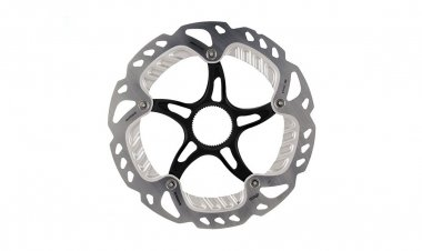 Rotor Shimano RT99 XTR 160mm Center Lock