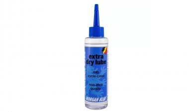 Lubrificante Morgan Blue Extra Dry Lube 125ml