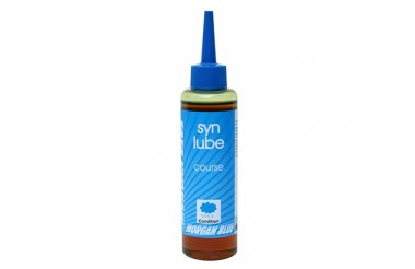 Lubrificante Morgan Blue Syn Lube 125ml