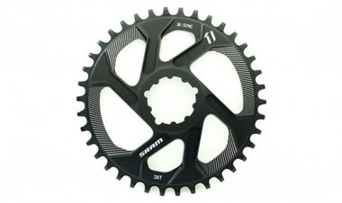 Coroa Sram XX1/X01 Direct Mount 38T 6mm GXP