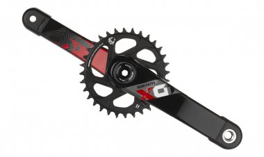 Pedivela Sram X01 Eagle BB30 32T