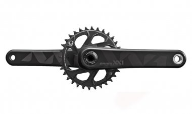 Pedivela Sram XX1 Eagle BB30 32T 175mm