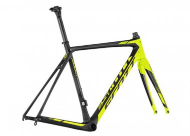 Quadro Scott Addict RC Di2