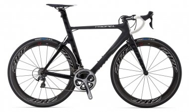 Bicicleta Giant Propel Advanced SL 1 Comp
