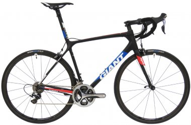 Bicicleta Giant TCR Advanced Pro Team