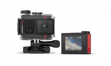 Camera de Video Garmin Virb Ultra 30