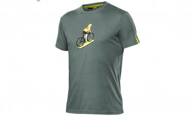 Camiseta Mavic Le Cycliste