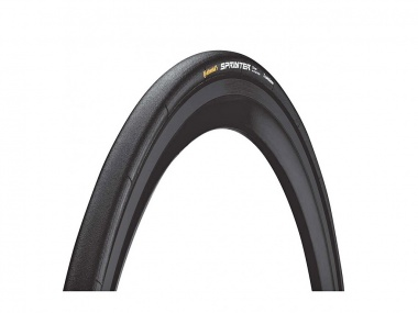 Pneu Continental Sprinter Tubular 700x25