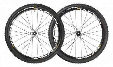 Rodas Mavic Crossride Tubeless 29 2017