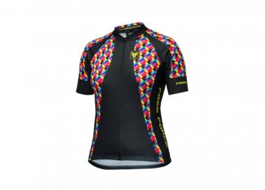 Camisa Free Force Colorful