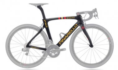 Quadro Pinarello Dogma F10 Team Wiggins