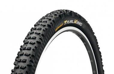 Pneu Continental Trail King Protection 26x2.4