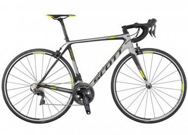 Bicicleta Scott Addict 10 2017