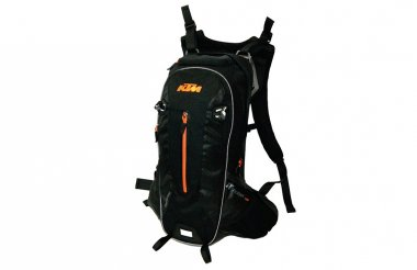 Mochila KTM Factory Team 25L