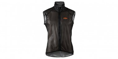 Colete Corta Vento KTM Factory Team Windbreaker