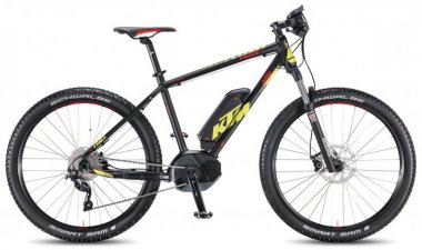 Bicicleta KTM Macina Force 29 10 CX4