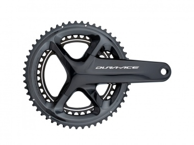 Pedivela Shimano Dura Ace FC-R9100 53-39 172.5mm