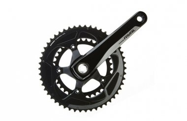 Pedivela Sram Rival 22 BB30 52-36 170mm