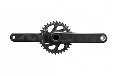 Pedivela Sram XX1 Eagle Boost BB30 32T 175mm
