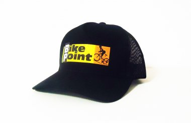 Boné Bike Point Tracker