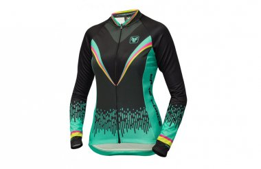 Camisa Free Force Victory M/L