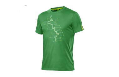 Camiseta Mavic Paris Roubaix
