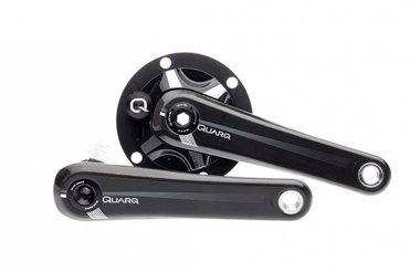 Pedivela Sram Quarq Elsa RS Power Meter BB30 172.5mm