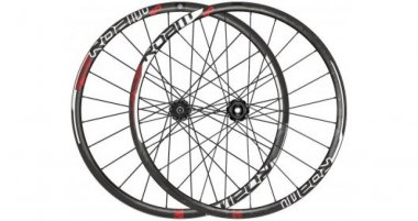 Rodas Sram Roam 60 29 Carbon 15/9x135mm