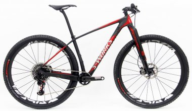 Bicicleta Specialized S-Works Stumpjumper 29 Eagle 12 vel