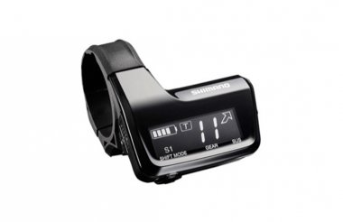 Display Shimano XT Di2 SC-MT800