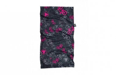 Bandana Free Force Bicycle Feminina