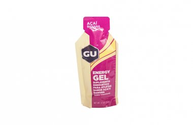 Gel Gu Energy Açaí e Banana