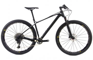 Bicicleta Focus Raven Max XX1 Eagle LTD 29