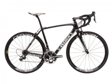 Bicicleta Specialized S-Works Tarmac SL4 Dura Ace