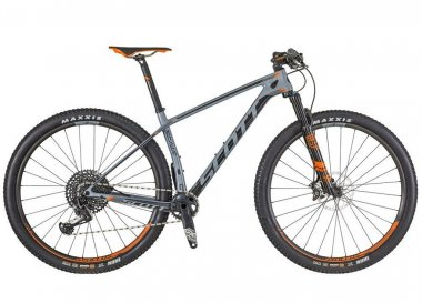Bicicleta Scott Scale 910 2018