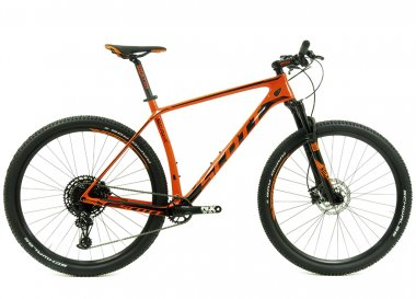 Bicicleta Scott Scale 935 2018