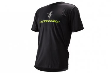 Camisa Cannondale Team Tech Tee