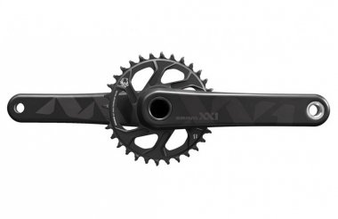 Pedivela Sram XX1 Eagle Boost GXP 32T 175mm