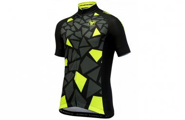 Camisa Free Force Broken